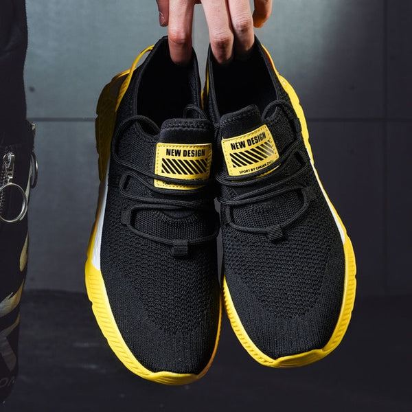Shoes 2019 Spring Summer Men S Comfortable Sports Shoes Kaaum