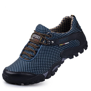 New Arrival Breathable Mens Sneakers(Buy 2 Get 10% off, 3 Get 15% off )