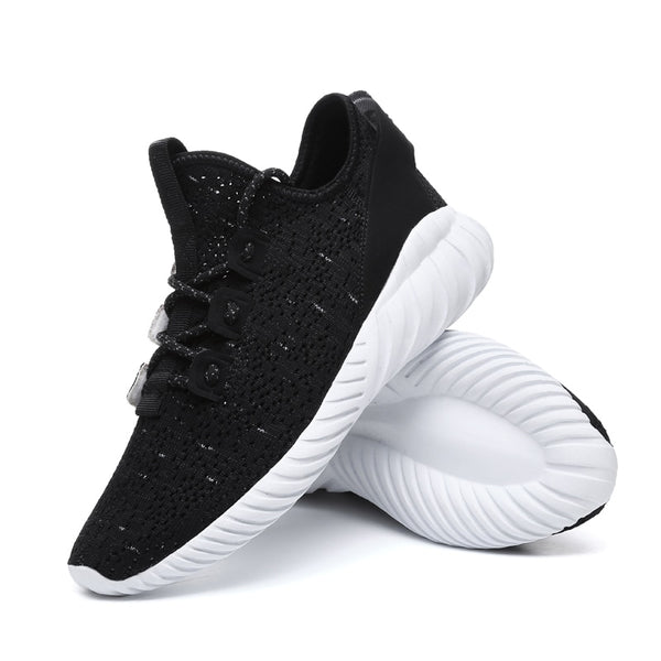 Shoes - 2018 High Quality Comfortable Breathable Men Sneakers