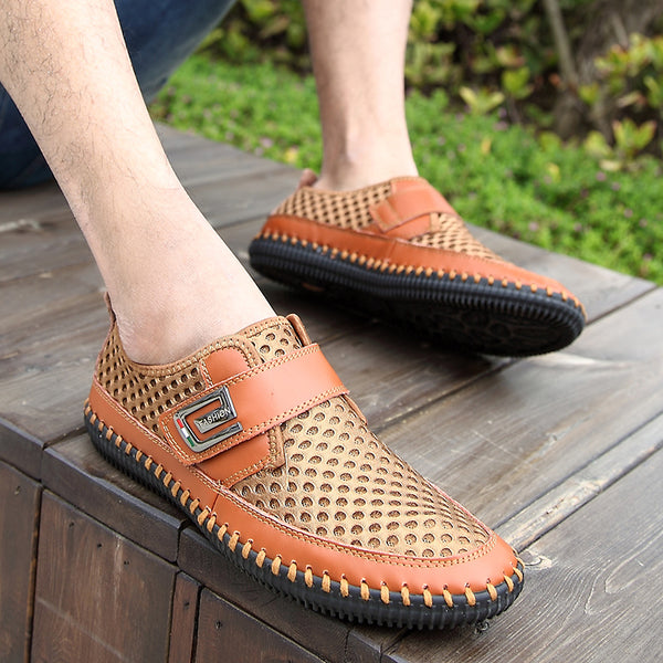 378dd02ab90 Shoes - New Comfortable Casual Loafers Men Shoes – Kaaum