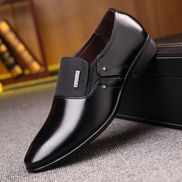 Best Spring Dress Shoes