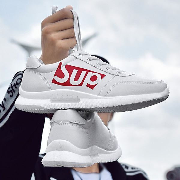 Shoes - New 2019 Fashion Shoes Men Sneakers