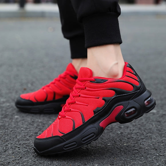 Men's New Fashion Air Cushion Sneakers Sport Shoes(Buy 2 Get 10% OFF, 3 Get 20% OFF)