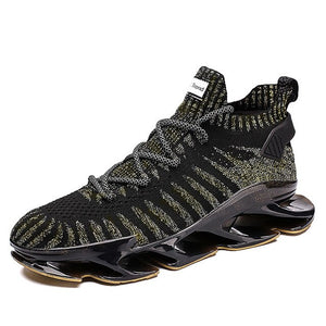 New Blade Running Anti-skid Casual Jogging Sneakers
