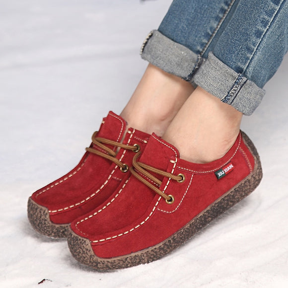 Fashion Autumn Casual Comfort Shoes