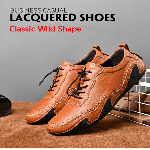 Kaaum New Fashion Casual Shoes Loafers