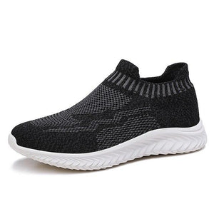 New Fashion Women Mesh Casual Shoes