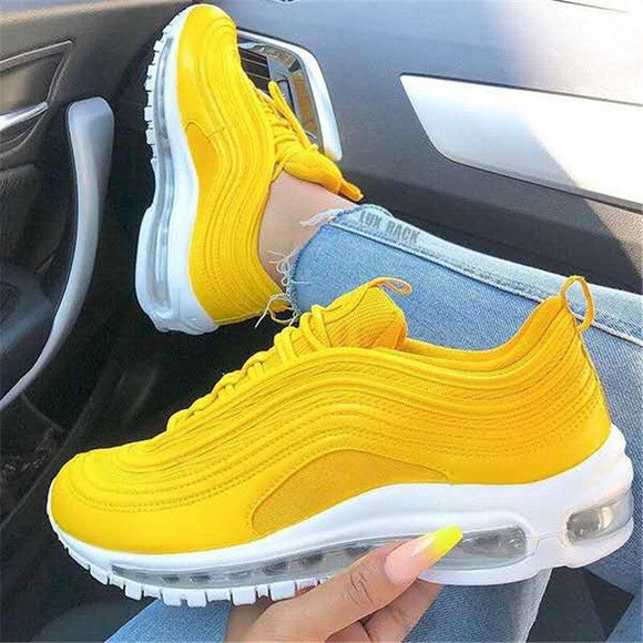 New Hot Mesh Fashion Women Air MAX Sneakers