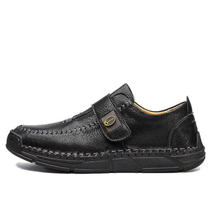 New Microfiber Mens Comfortable Flat Loafers