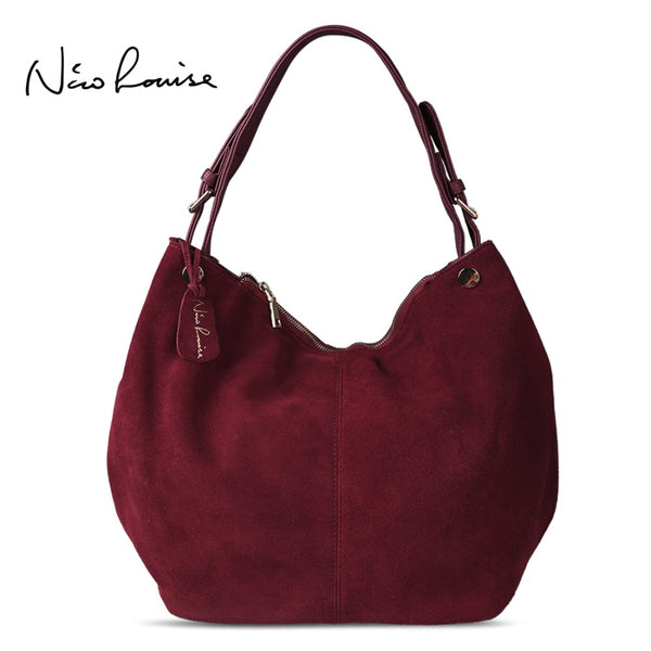 Bags & Wallets - Leisure Large Shopping Casual Shoulder Bags