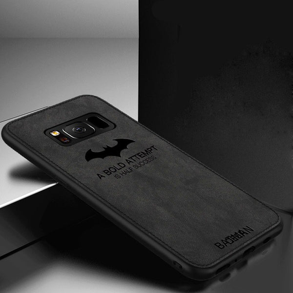 3D Canvas Case For Samsung Galaxy