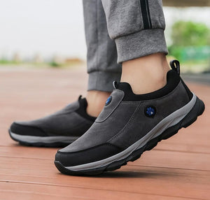 Shoes - 2019 Fashion Women's Slip-on Winter And Autumn Shoes