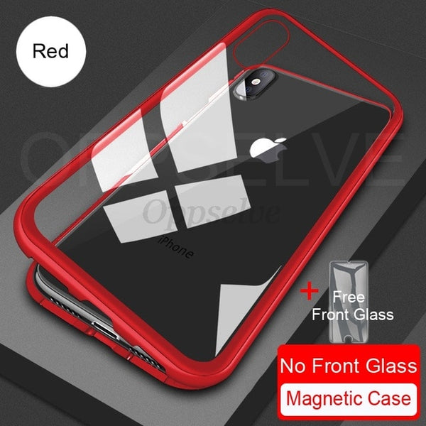 iphone 6 magnetic phone case