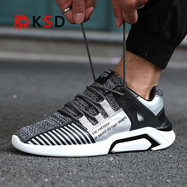 Shoes - Outdoor Sports Shock-resistant Running Shoes
