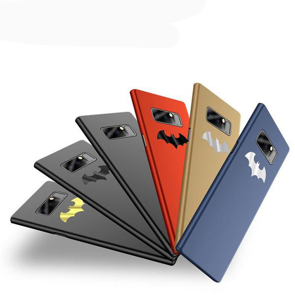 Batman Ultra Slim Shockproof Cases For Samsung Note 8 Galaxy S8/S8 Plus S7/S7 Edge(Buy One Get One 30% Off)