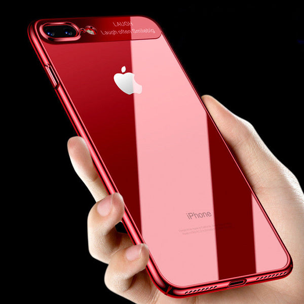 Coque Pour Iphone  Red