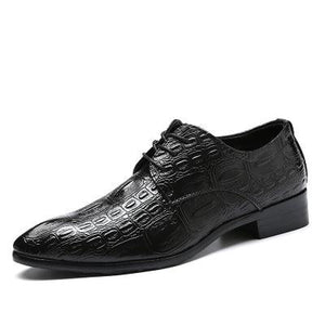 Shoes - New Style Men Leather Dress Shoes