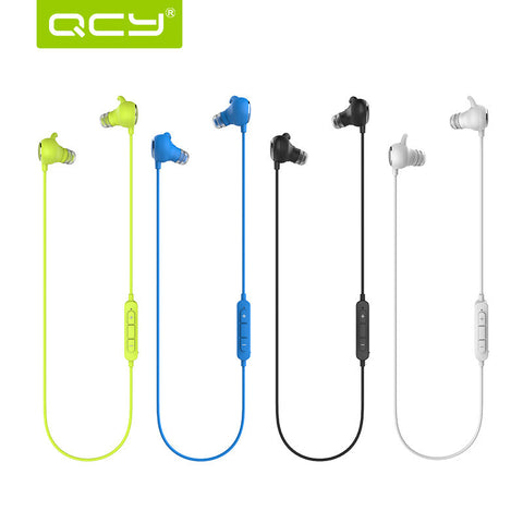 Earphone - Sport Sweatproof Wireless Bluetooth Earphone