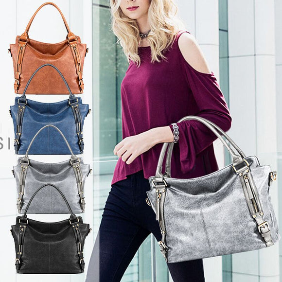 Bag - All-Purpose Vintage Women Shoulder Bag