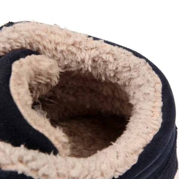 Hot Fashion Winter Warm Fur Snow Boots