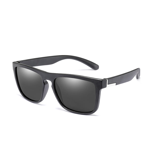 Sunglasses - Classic Sports Style Polarized Sunglasses