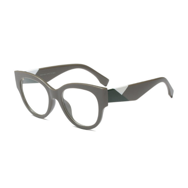 High Quality Fashion Clear Glasses