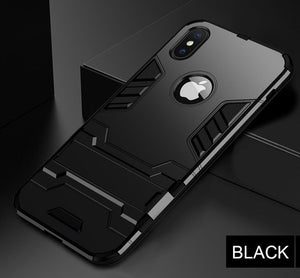 Armor Anti-knock Cover for iPhone X XS Max XR