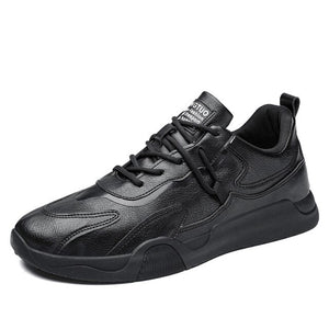 Kaaum Men Breathable Leisure Brand High Quality Shoes