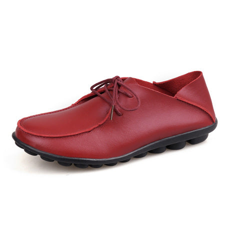 Women's Shoes - 3 Colors Women's Flat Moccasins