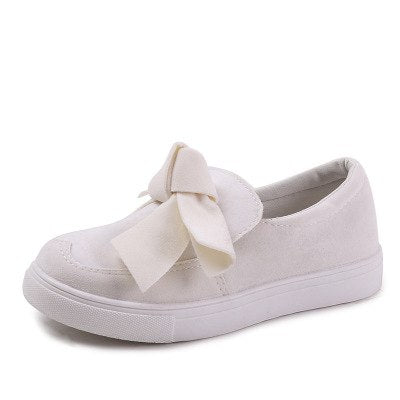 Women's Shoes - Plus Size New Women Casual Slip-on Flats