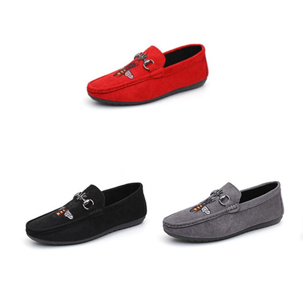 Shoes - Autumn Spring Men Fashion Flat Casual Shoes