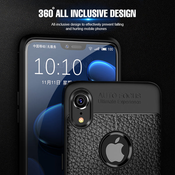 Phone Case - Soft Silicone Ultra Thin Case For IPhone(Buy 2 Get 8% off, 3 Get 10% off Now)