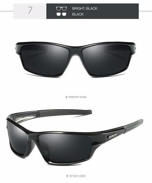 2019 New Men's Polarized Driving Sport Sun Glasses(Extra Buy 2 Get 5% OFF, 3 Get 10% OFF)