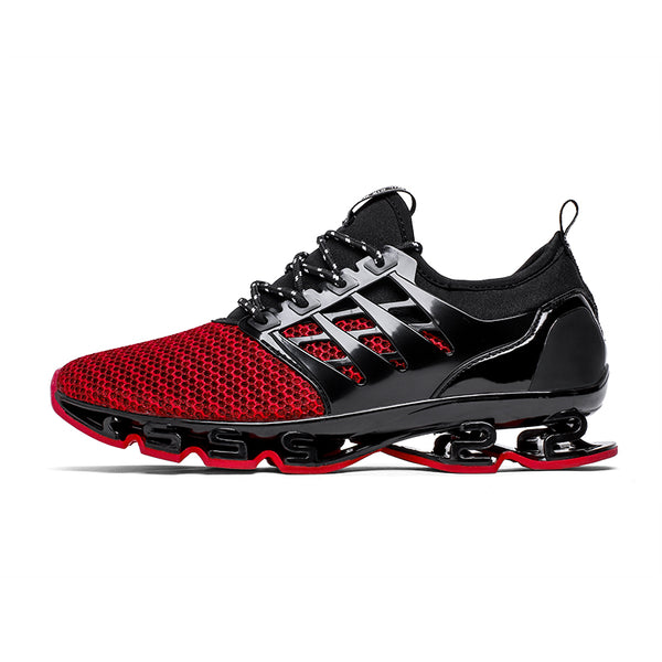 Running Shoes - 2018 Breathable Trainers Sneakers