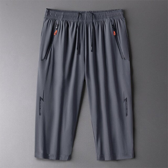 New Mens Breathable Cool Shorts