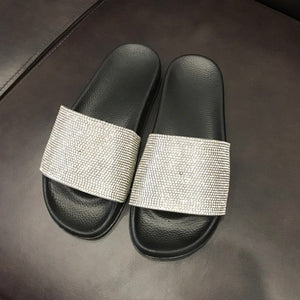 Women's Shoes Fashion Sexy Slip-On Slippers