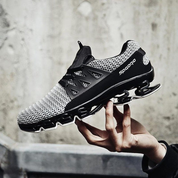 Shoes Men's Casual Breathable Sneakers Running Shoes (Buy 2, second one 20% off )