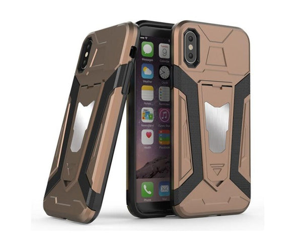 Phone Accessories - New Luxury Armor Phone Case For Samsung Galaxy S9 S8 Plus NOTE 8 9