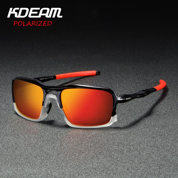 Kaaum New Square Sunglasses