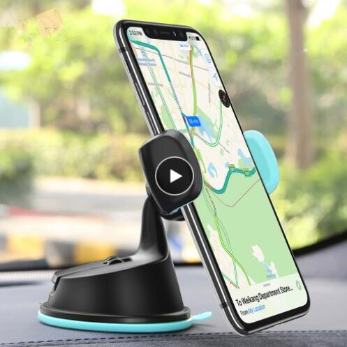 Kaaum 360 Degree Universal Car Phone Holder