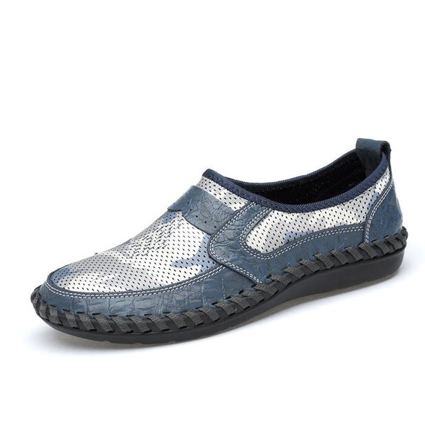Summer Handmade Mesh Fashion Shoes(Extra Discount:Buy 2 Got 5% OFF, 3 Got 10% OFF)