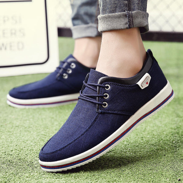Men's Shoes - High Quality Big Size Handmade Moccasins Shoes(Buy 2 Get 5% off, 3 Get 10% off)