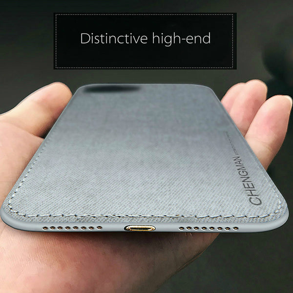Armor Hybrid Full Protection Armor Shockproof Case For iPhone X/XS/XSMax 6 6S 7 8 Plus