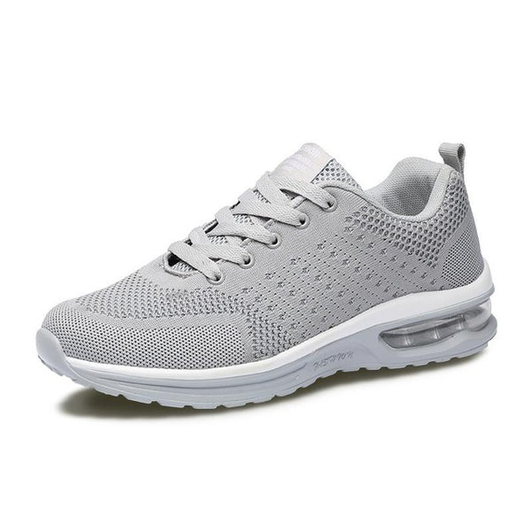 Lovers Cushioning Air Mesh Outdoor Running Shoes