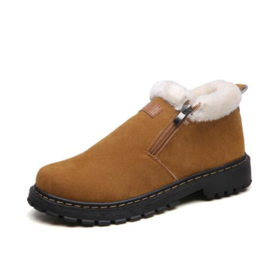 Shoes - 2019 Winter Supper Warm Plush Snow Boots