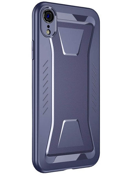Phone Bags - Anti-knock Full Protective Back Cover Cases For iPhone