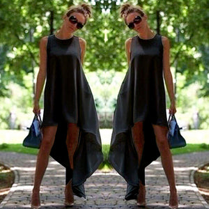 Dress - Women Summer Boho Long Maxi Dress