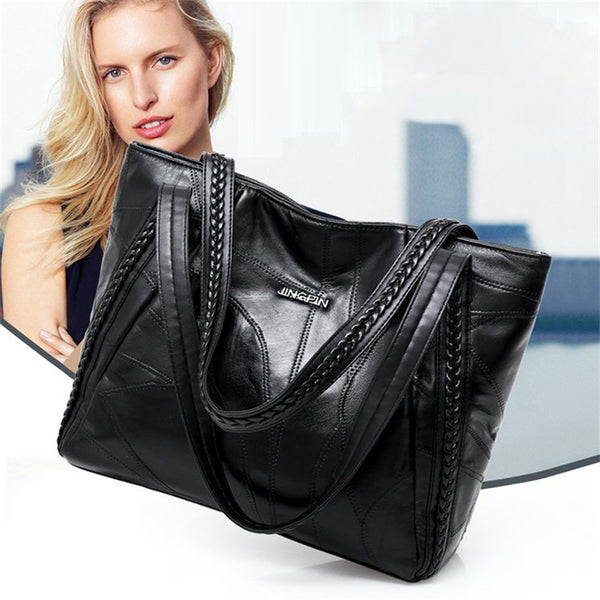 Bags & Wallets - Ladies' Large Capacity Casual Shopping Bags