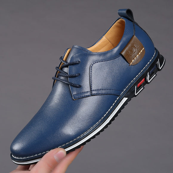 Fashion Casual Slip On Formal Business Dress Shoes(Buy 2 Get 10% OFF, 3 Get 15% OFF, 4 Get 20% OFF)