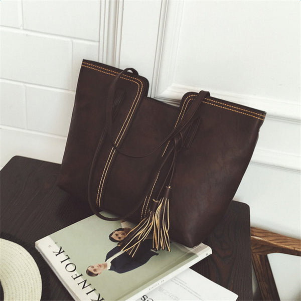 Women's bag - 2018-New-Vintage-Bag